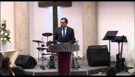 Moise Aedelean - Botezul si umplerea cu Duhul Sfânt