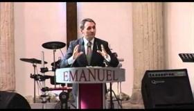 Emil Mesteriaga- Rolul  Duhului Sfânt în Mântuire
