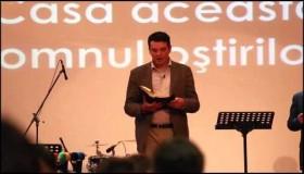 Conferinta Calpe 2014 - Sesiunea 1/4